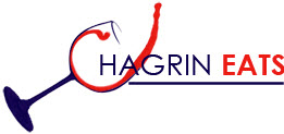 Chagrin Eats Logo